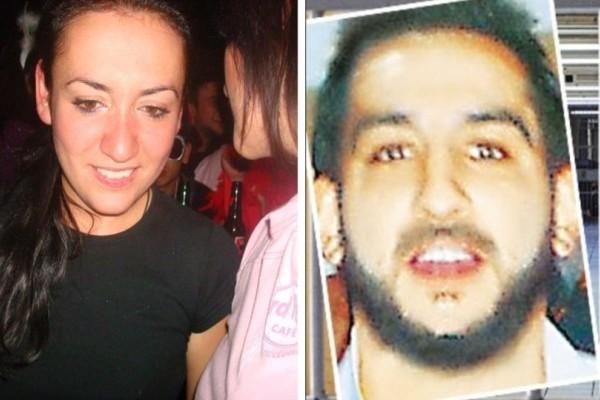 Βίασε και έκαψε ζωντανή την 33χρονη φίλη του: Φρικτό έγκλημα στην Ξάνθη! (photos)