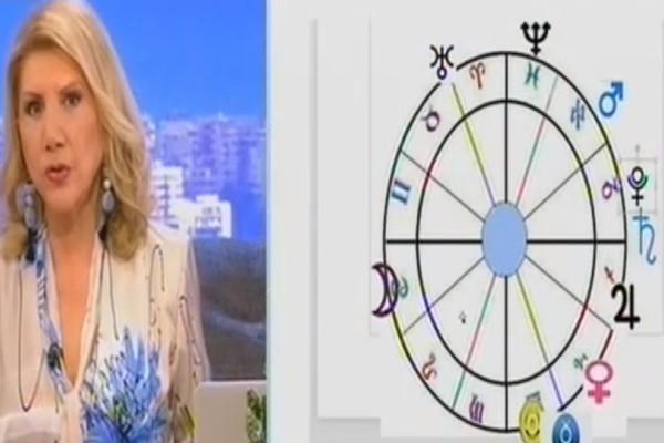 Αστρολογικές προβλέψεις της ημέρας (03/10) από την Λίτσα Πατέρα!