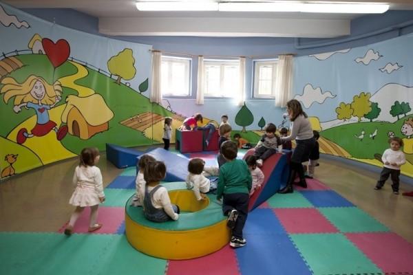 Γονείς δώστε βάση: Πώς ο παιδικός σταθμός διαμορφώνει τη συμπεριφορά του παιδιού σας;