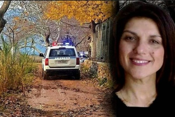 Ειρήνη Λαγούδη: Ανατριχιαστική αποκάλυψη! Το email που έστειλε η Ειρήνη σε συγγενή της λίγο πριν δολοφονηθεί! (video)