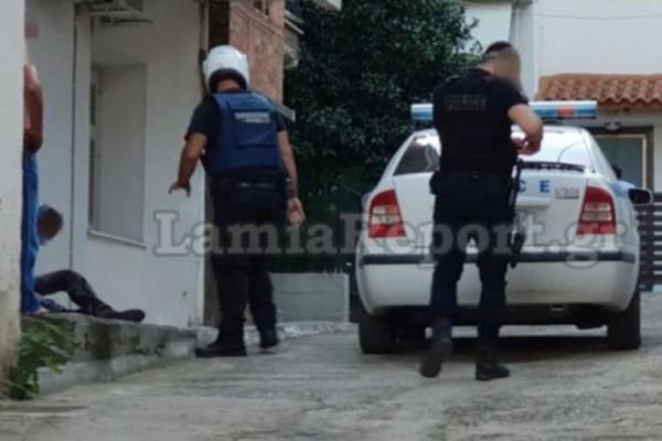 Λαμία: Εκτός κινδύνου η 25χρονη που μαχαιρώθηκε από τον αδελφό της φίλης της - Το δημόσιο