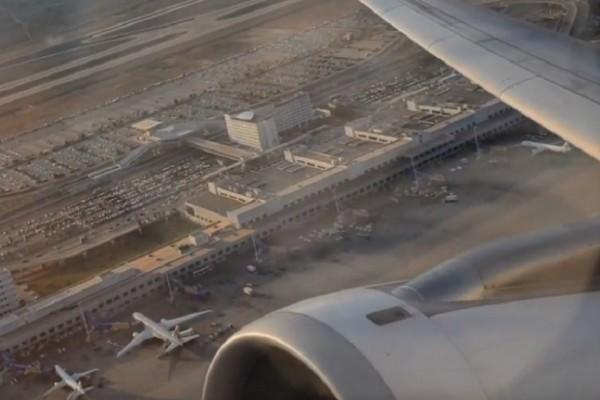 Συγκλονιστικό βίντεο: Έτσι είναι η απογείωση από την Αθήνα με ένα Airbus