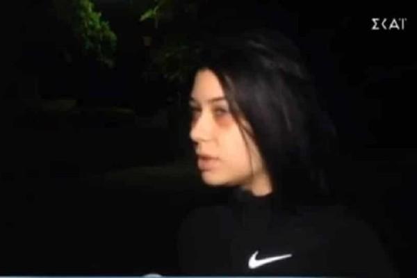 Κωνσταντίνα Παγάνη: Τα δάκρυα της εστεμμένης για την άγρια δολοφονία της μητέρας της στην κάμερα! (Video)