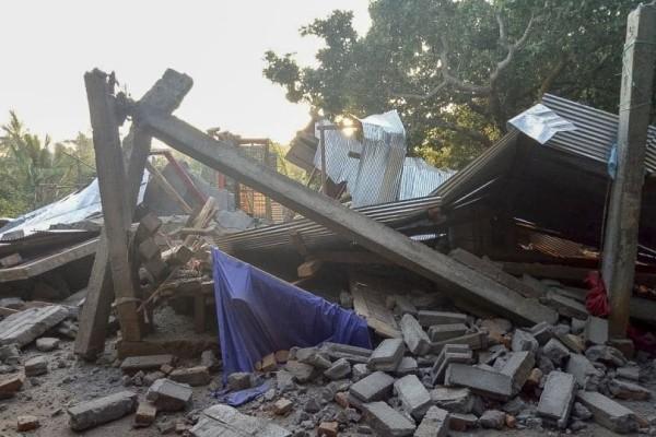 Είδηση σοκ: Τσουνάμι