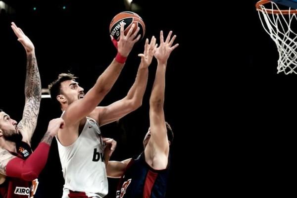 Euroleague: Έφυγε με το διπλό από την Βιτόρια ο Ολυμπιακός για να... επιστρέψει τον Μάιο!