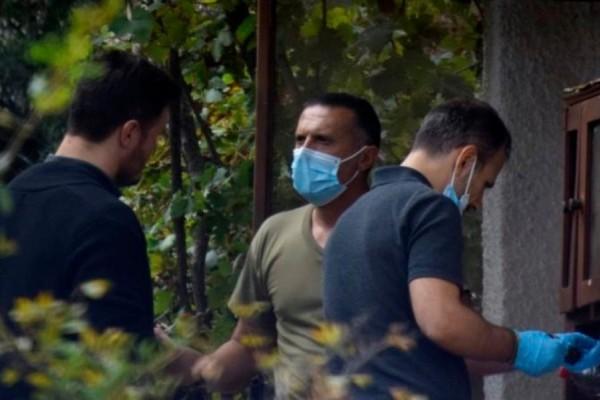 Ανατριχιαστική αποκάλυψη για το έγκλημα στην Αργολίδα: Τον σκότωσαν και τον έκρυψαν κάτω από το κρεβάτι!