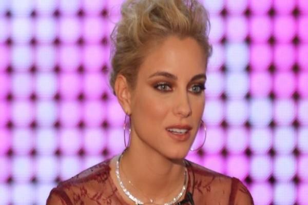 Επιστρέφει στην τηλεόραση η Δούκισσα Νομικού!