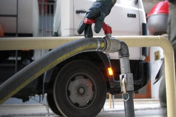 «Φωτιά» έχουν πάρει οι τιμές στο πετρέλαιο θέρμανσης! - Πάνω από 1,1 ευρώ το λίτρο!