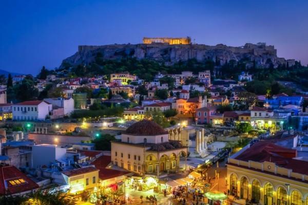 Παρασκευή στην Αθήνα: Που να πάτε σήμερα (12/10) στην πρωτεύουσα;
