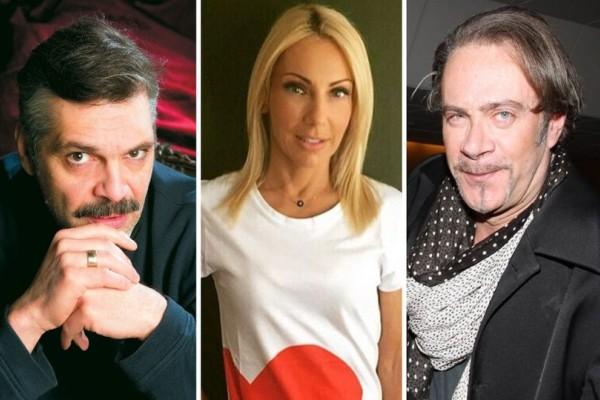 14+1 άγνωστοι έρωτες της ελληνικής showbiz! Με τον 10ο