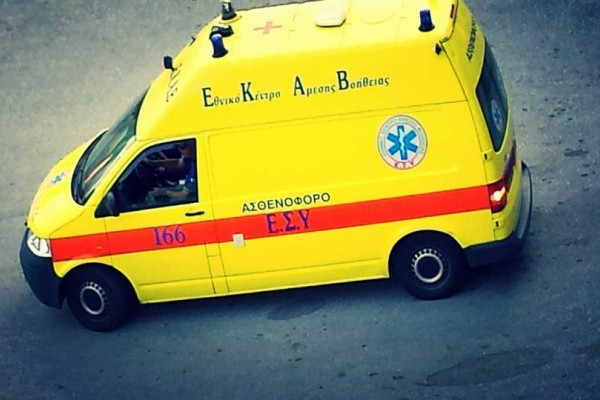 Πανελλήνιο σοκ: Νεκρός από ανακοπή καρδιάς στα 44 του χρόνια ο Κυριάκος Παπαδόπουλος!