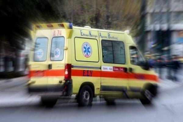 Θλίψη στην Λάρισα: Πέθανε ξαφνικά ο Νίκος Μπαρτζιώκας!