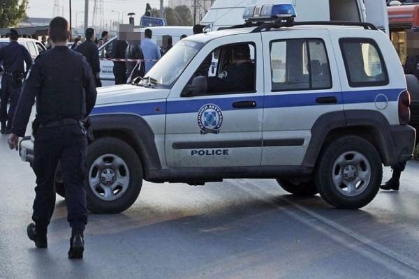 Συναγερμός στην Κορινθία: Ληστεία με... ομπρέλες  στα διόδια του Σπαθοβουνίου!