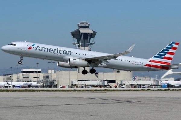 Εκκενώθηκε αεροσκάφος της American Airlines! - Θα εκτελούσε την πτήση Μαϊάμι - Μεξικό