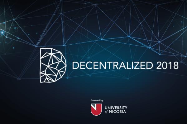 Decentralizer 2018: Europe's Premier Blockchain Summit Returns