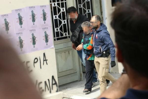 Έγκλημα στο Ηράκλειο: Προφυλακιστέος ο 60χρονος που έσφαξε την κουνιάδα του