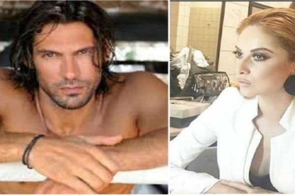 Σπαλιάρας - Μαστοράκη: Είναι ζευγάρι;