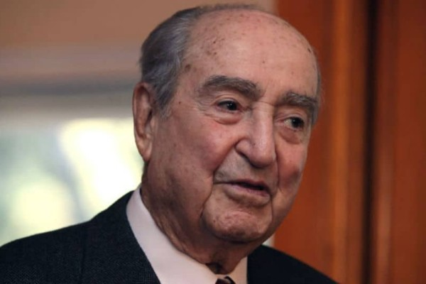 Σαν σήμερα, 18 Οκτωβρίου το 1918 γεννήθηκε ο Κωνσταντίνος Μητσοτάκης!