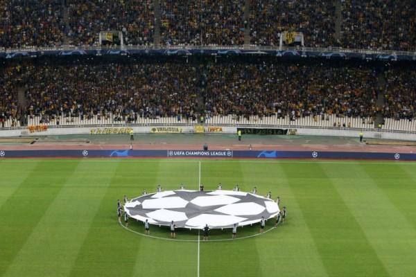 Champions League: ΑΕΚ έτοιμη να γράψει ιστορία!