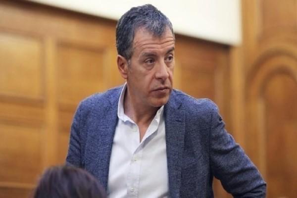Ο Σταύρος Θεοδωράκης ξεκαθαρίζει: Το Ποτάμι θα κατέβει στις εκλογές αυτόνομο!