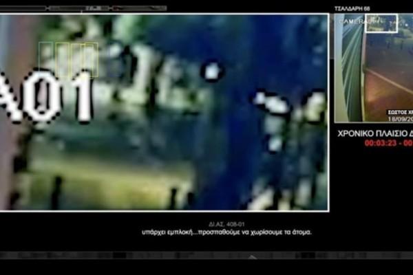Ντοκουμέντο: Ολόκληρο το βίντεο του Forensic Architecture για τη δολοφονία του Παύλου Φύσσα