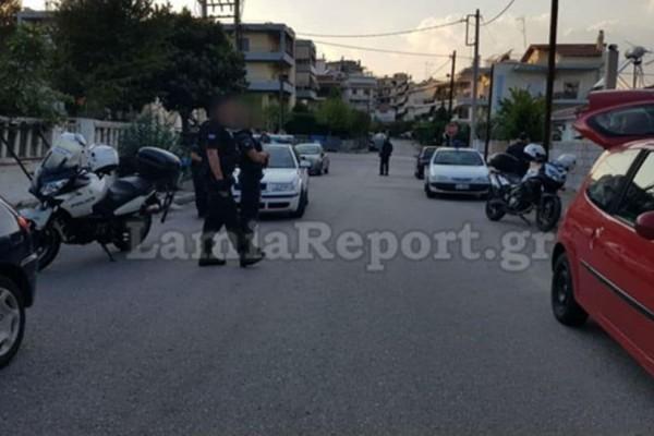 Σοκ στη Λαμία: Άνδρας αυτοκτόνησε στην αυλή του σπιτιού του