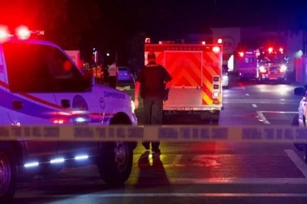 Πυροβολισμοί στις ΗΠΑ: Δύο νεκροί και δύο τραυματίες σε εμπορικό κέντρο!