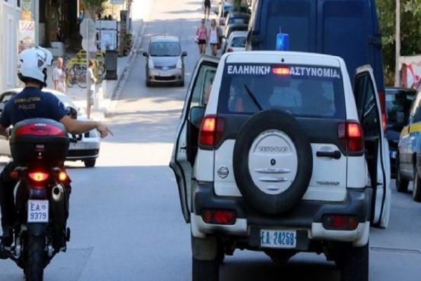 Στα χέρια της ΕΛ.ΑΣ. μεγάλη σπείρα διακίνησης ναρκωτικών στη Δυτική Ελλάδα!