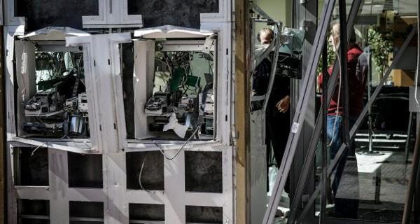 Συναγερμός στην Παιανία: Έκρηξη σε ΑΤΜ τα ξημερώματα!