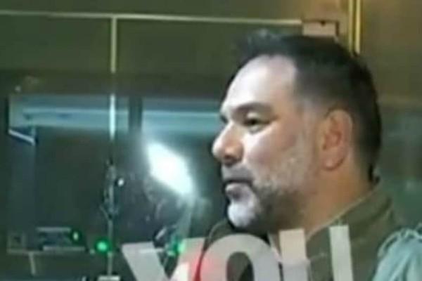 Γρηγόρης Αρναούτογλου: Οι δηλώσεις του για την διαμάχη Κανάκη - Ant1! (video)