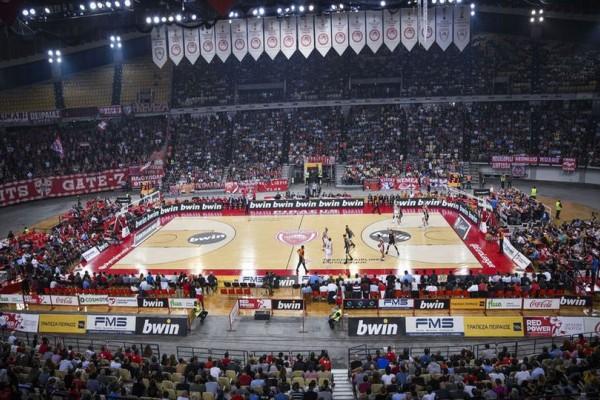 Euroleague: Αντίδραση κόντρα στην Μακάμπι ψάχνει ο Ολυμπιακός!