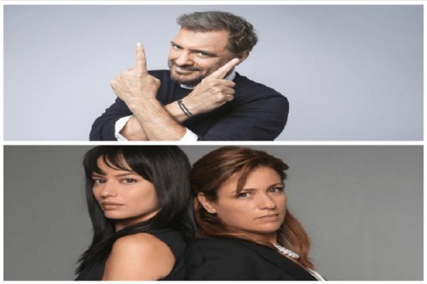 Τηλεθέαση: Το Γυναίκα χωρίς όνομα και ο Χρήστος Φερεντίνος αφήνουν πίσω δύο πανάκριβα προγράμματα!