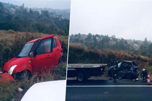 Τραγικό τροχαίο με νεκρό έναν 24χρονο! Καραμπόλα με όχημα της οδικής που πρόσφερε βοήθεια!