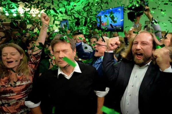 Εκλογές στη Βαυαρία: Πτώση 12% για το CSU – Δεύτερο κόμμα οι Πράσινοι