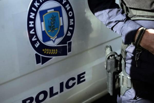Θεσσαλονίκη: Ένοπλη ληστεία σε βενζινάδικο!