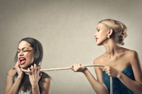 Τα 7 σημάδια που δείχνουν πως πρέπει να βάλεις τέλος σε μια φιλία!
