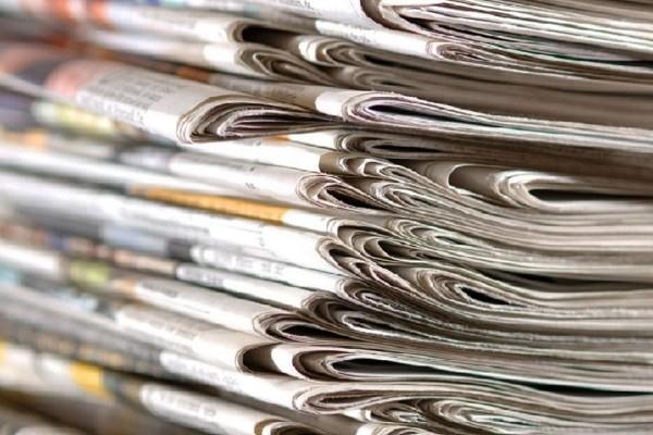 Παραίτηση-βόμβα διευθυντή μεγάλης εφημερίδας!
