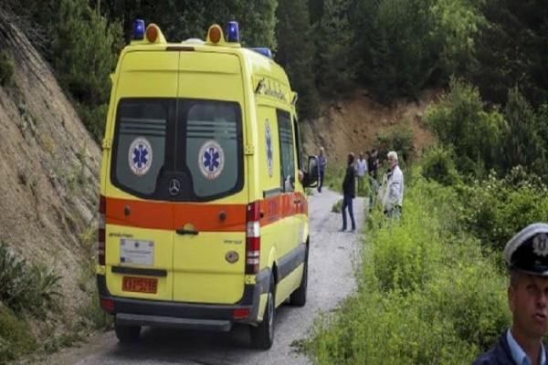 Κρήτη: Αγρότης έπεσε σε γκρεμό και σκοτώθηκε