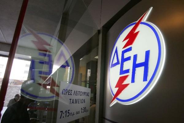 Απίστευτη καταγγελία στην Κόρινθο: Η ΔΕΗ έκοψε το ρεύμα από σπίτι νεφροπαθούς για 100 ευρώ!
