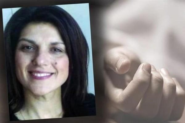 Ειρήνη Λαγούδη: Αυτοί είναι οι 3 δολοφόνοι της 44χρονης μητέρας!