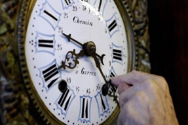 Τελικά θα αλλάξει η ώρα; Τι αποφάσισε η Κομισιόν