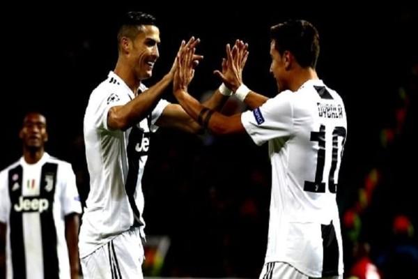 Champions League: Μεγάλο