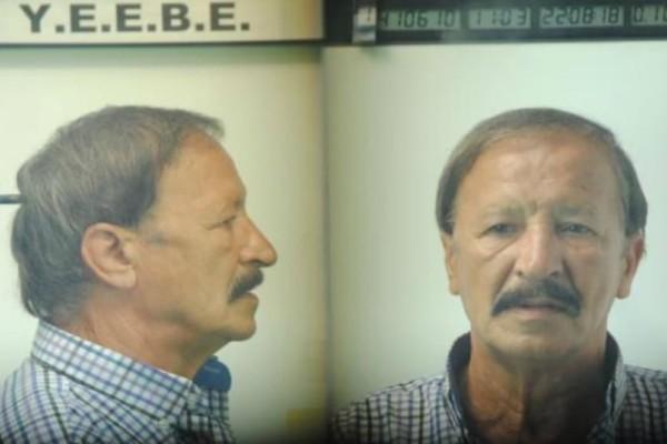 Θεσσαλονίκη: Στη δημοσιότητα η φωτογραφία του 63χρονου που εξαπατούσε ηλικιωμένους!