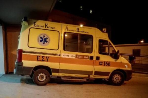 Σοκ στο Ηράκλειο: Πατέρας βρήκε νεκρό τον 37χρονο γιο του μέσα στο σπίτι!