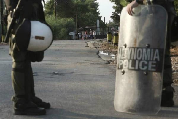 Δολοφονία στη Μαλακάσα: Οι δύο συμμορίες των hot spot, το ξύλο και οι νεκροί! Όλο το ρεπορτάζ (video)