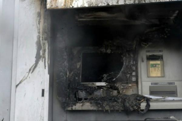 Συναγερμός στην Ηλιούπολη: Έκρηξη σε ATM με σοβαρές ζημιές!