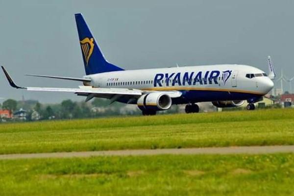 Μοναδική ευκαιρία: Πτήσεις με 9.99 ευρώ από την Ryanair για δημοφιλής προορισμούς!