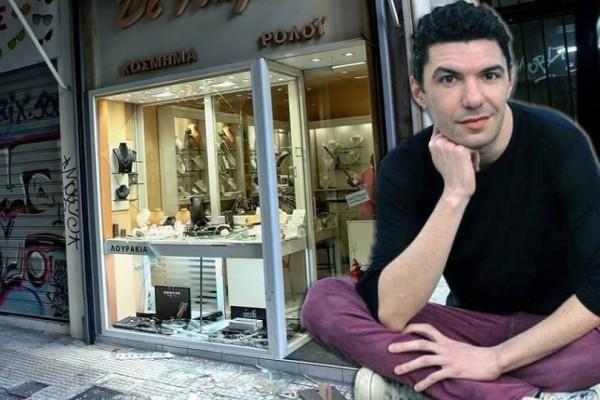 Ζακ Κωστόπουλος: Νέο βίντεο που ανατρέπει τα πάντα!