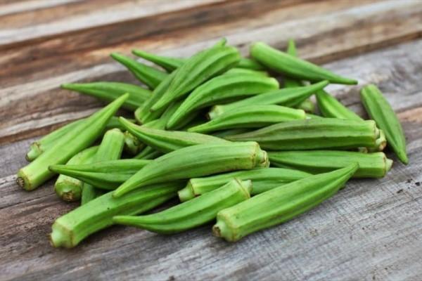 Μπάμιες: Τι συμβαίνει στο σώμα σας όταν τρώτε αυτό το λαχανικό!