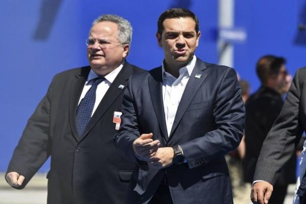 Παραιτήθηκε ο Νίκος Κοτζιάς!